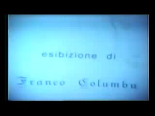 Franco Columbu 1976
